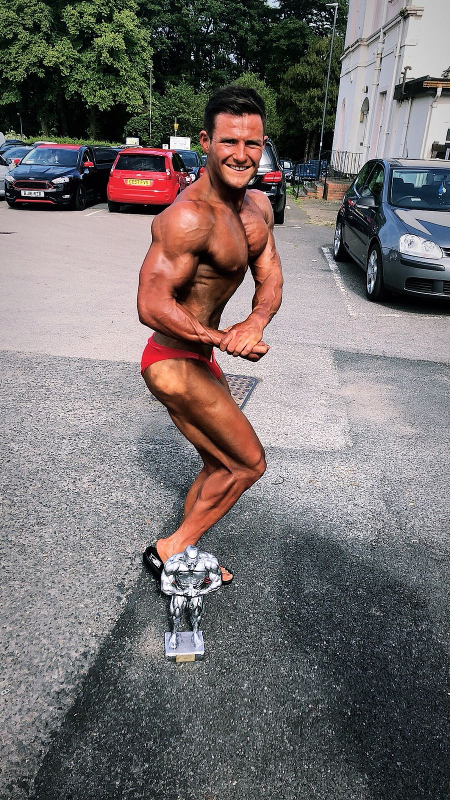 Big shout out and super proud of @jackraygun placed 2nd in middleweight novices UKDFBA.