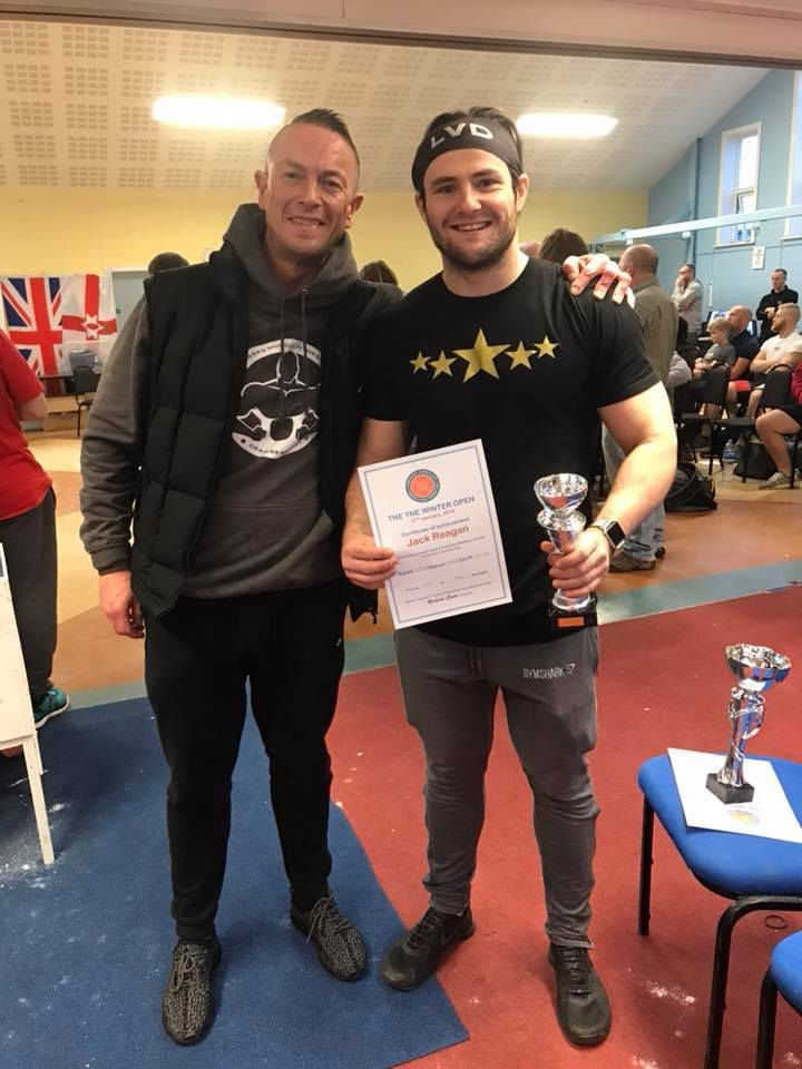 Big shout out to @jackraygun placing 2nd in YNE Winter open, this guys work ethic and commitment is always 100%, it's an honour to work with this guy, time to bring on the shreds.